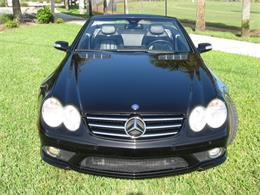 2008 Mercedes-Benz SL55 (CC-1415340) for sale in Delray Beach, Florida