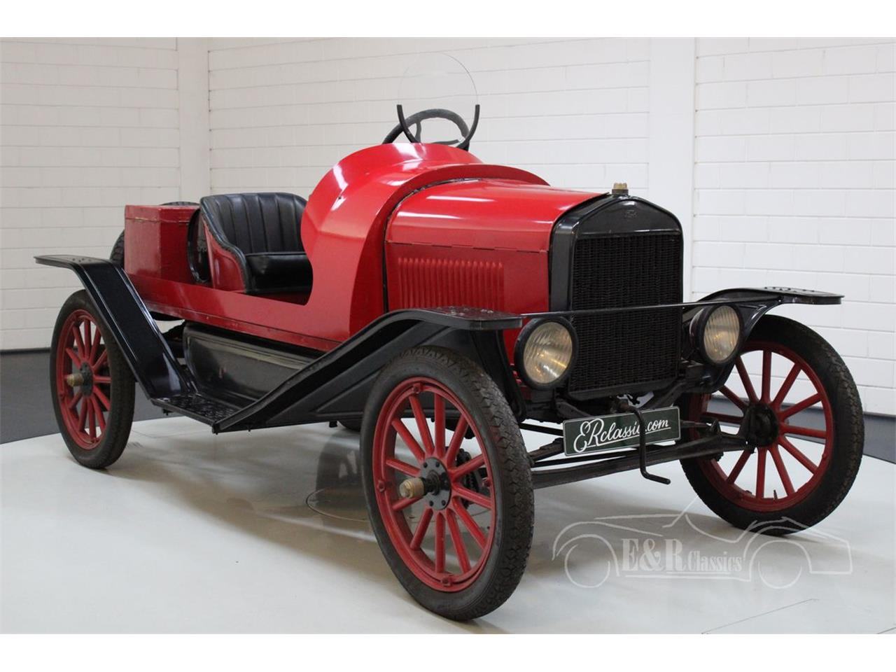 1918 Ford Model T (CC-1415350) for sale in Waalwijk, Noord-Brabant