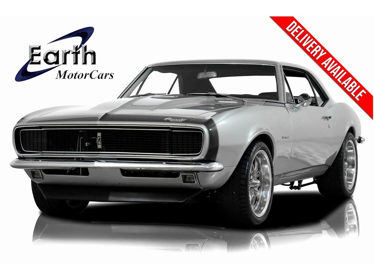 1967 Chevrolet Camaro RS (CC-1415352) for sale in Carrollton, Texas