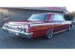 1962 Chevrolet Impala (CC-1410536) for sale in Greensboro, North Carolina