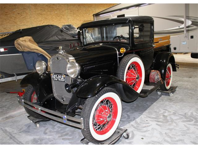 1931 Ford Model A (CC-1415362) for sale in billings, Montana