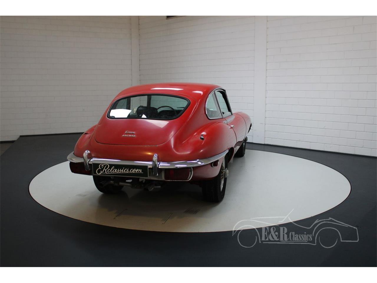 1970 Jaguar E-Type (CC-1415367) for sale in Waalwijk, Noord-Brabant