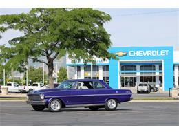 1963 Chevrolet Nova SS (CC-1415368) for sale in billings, Montana