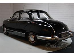 1954 Panhard Dyna X (CC-1415369) for sale in Waalwijk, Noord-Brabant