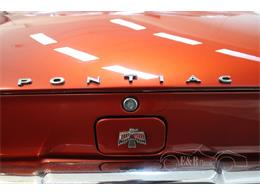 1967 Pontiac Firebird (CC-1415370) for sale in Waalwijk, Noord-Brabant