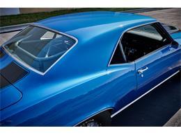 1969 Chevrolet Camaro (CC-1415376) for sale in O'Fallon, Illinois
