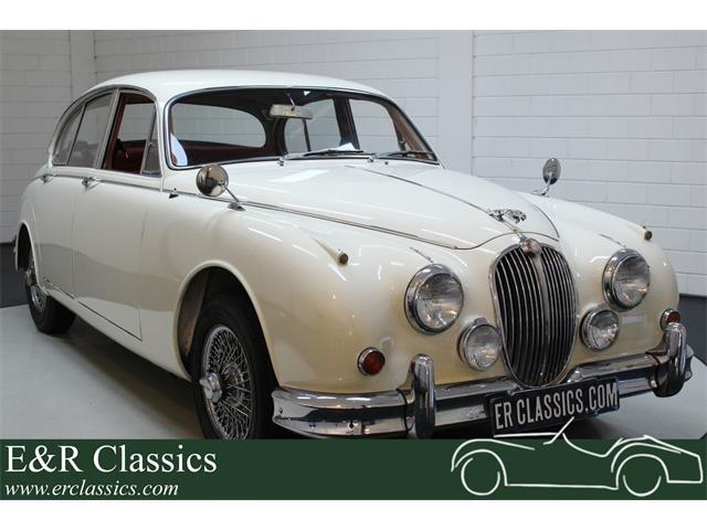 1961 Jaguar Mark II (CC-1415387) for sale in Waalwijk, Noord Brabant