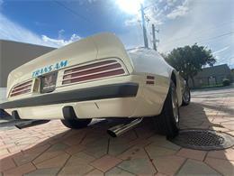 1974 Pontiac Firebird Trans Am (CC-1415390) for sale in Miami, Florida