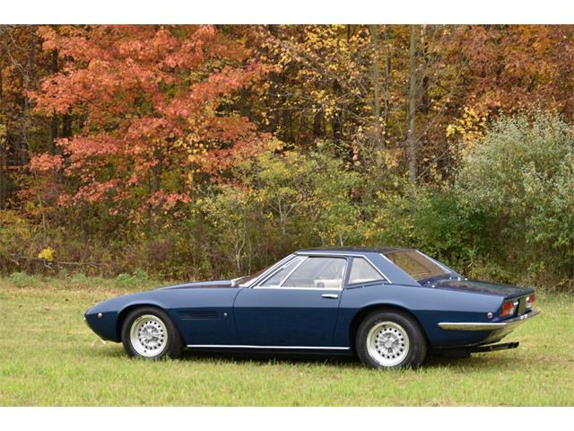 1970 Maserati Ghibli (CC-1415394) for sale in Astoria, New York