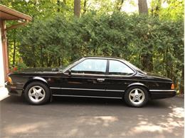 1988 BMW 635csi (CC-1415395) for sale in Minnetonka, Minnesota