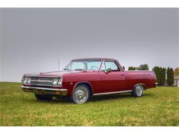 1965 Chevrolet El Camino (CC-1415396) for sale in Watertown, Minnesota