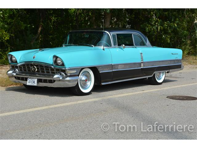 1956 Packard 400 (CC-1415397) for sale in Smithfield, Rhode Island