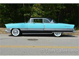 1956 Packard 400 (CC-1415397) for sale in Smithfield, Rhode Island