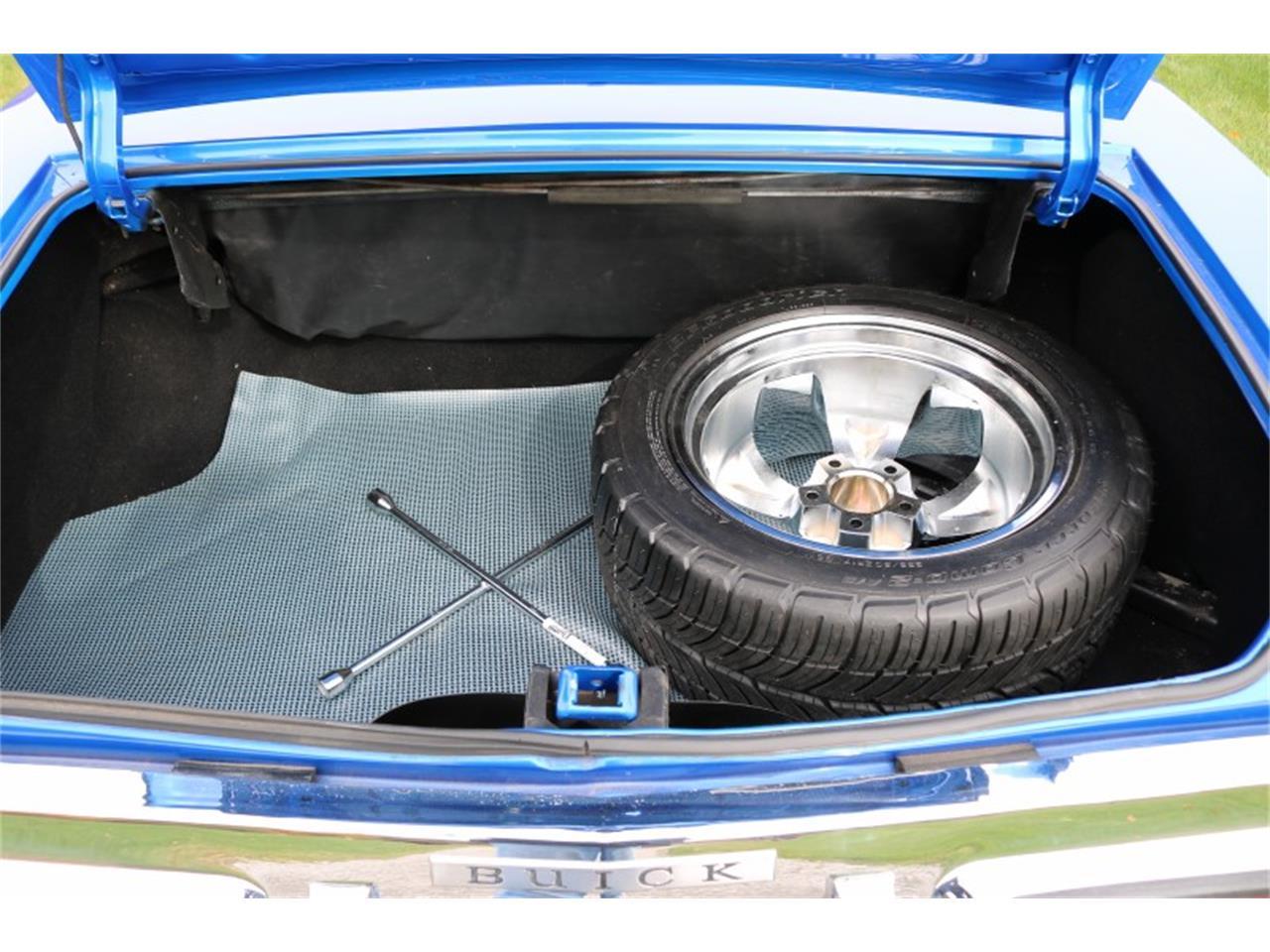 1972 Buick GS 455 (CC-1415398) for sale in Ortonville, Michigan