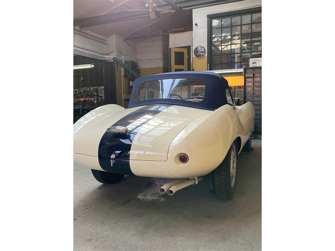 1954 Arnolt-Bristol Deluxe Roadster (CC-1415399) for sale in Hamburg, Hamburg
