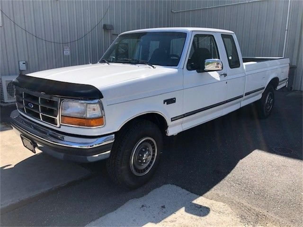 1993 Ford F250 (CC-1410540) for sale in Greensboro, North Carolina