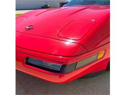 1993 Chevrolet Corvette (CC-1415402) for sale in Macomb, Michigan