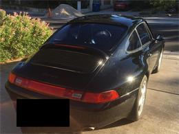 1995 Porsche 911/993 Carrera (CC-1415405) for sale in LAS VEGAS, Nevada