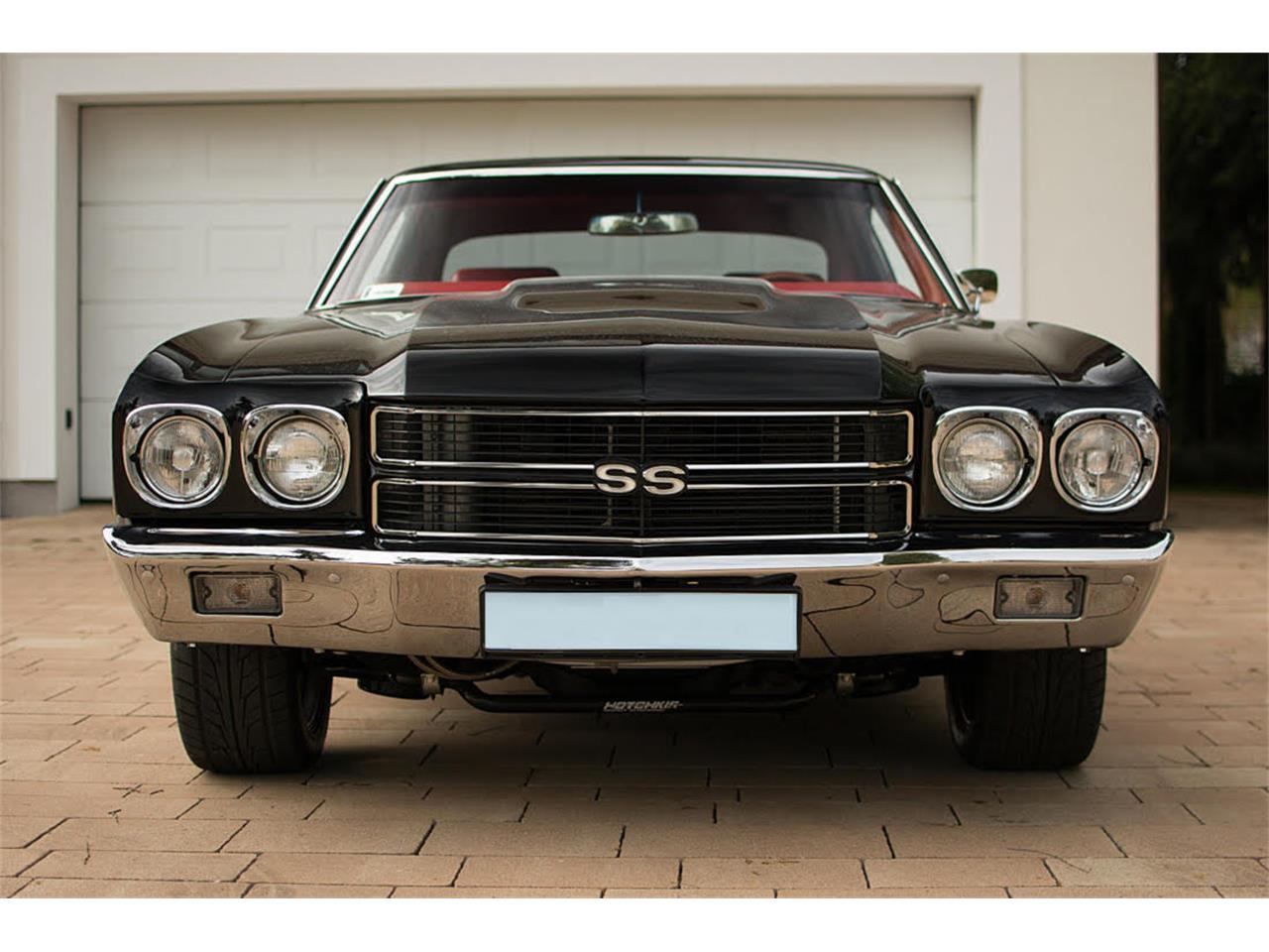 1970 Chevrolet Chevelle SS (CC-1415415) for sale in Denver, Colorado