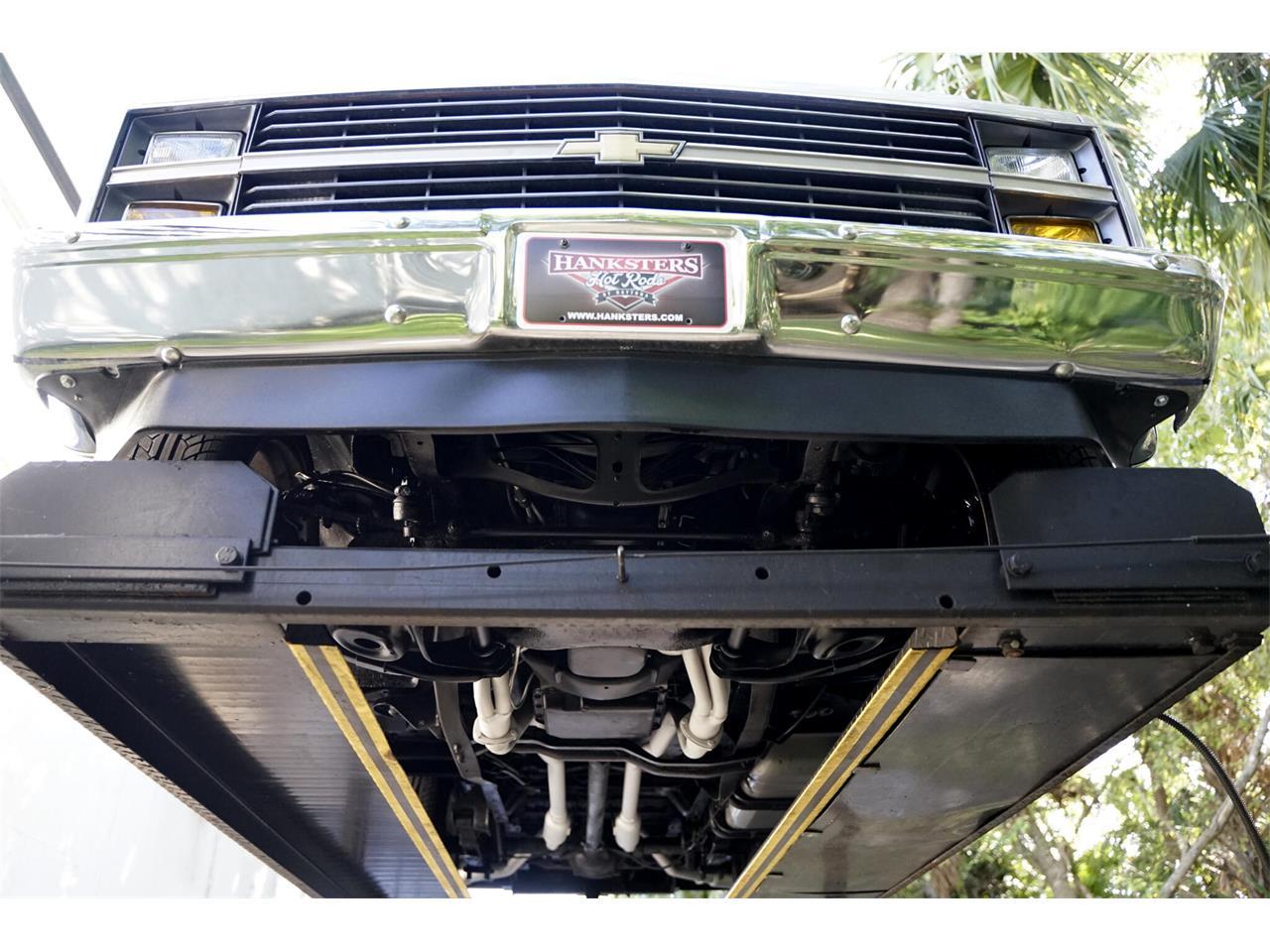 1984 Chevrolet C/K 10 (CC-1410542) for sale in Homer City, Pennsylvania