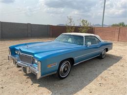 1976 Cadillac Eldorado (CC-1415423) for sale in Phoenix, Arizona