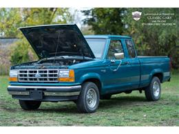 1992 Ford Ranger (CC-1415428) for sale in Milford, Michigan