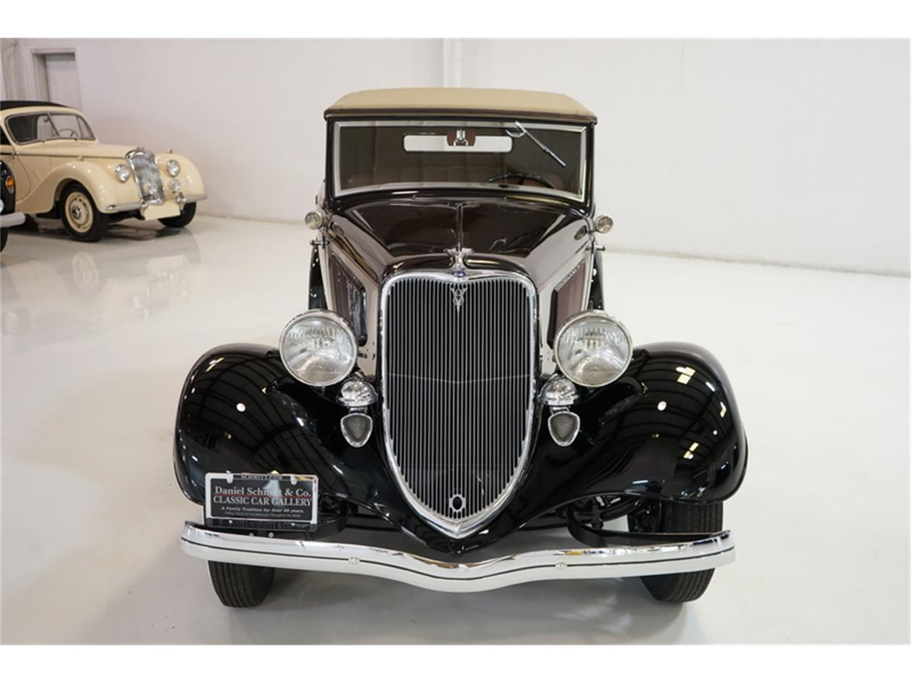 1933 Ford Model 40 (CC-1415432) for sale in St. Louis, Missouri