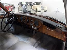 1964 Rolls-Royce Silver Cloud (CC-1415433) for sale in St. Louis, Missouri