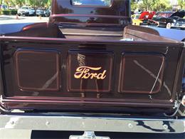 1950 Ford F1 (CC-1415439) for sale in Hacienda Heights, California