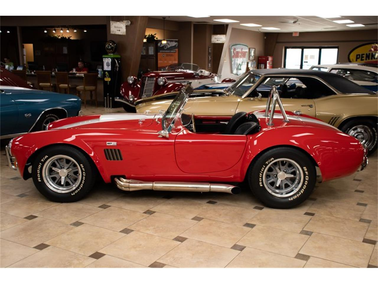 1967 Shelby Cobra (CC-1410544) for sale in Venice, Florida