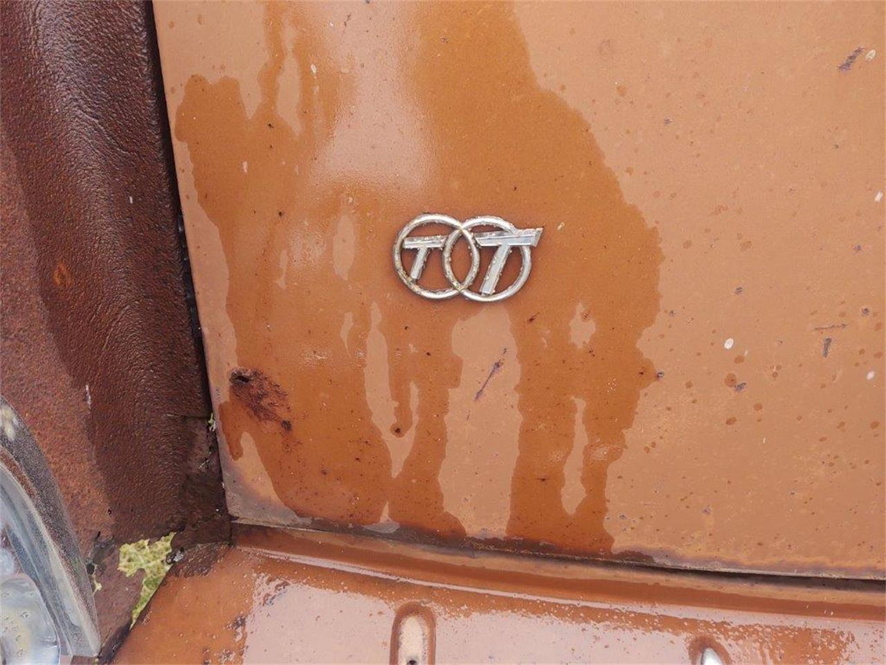 1958 Packard Woody Wagon (CC-1415443) for sale in Parkers Prairie, Minnesota