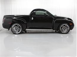 2004 Chevrolet SSR (CC-1415444) for sale in Christiansburg, Virginia