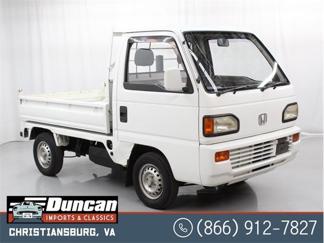 1991 Honda Acty (CC-1415447) for sale in Christiansburg, Virginia