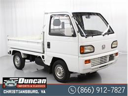 1991 Honda Acty (CC-1415447) for sale in Christiansburg, Virginia
