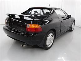 1992 Honda CRX (CC-1415448) for sale in Christiansburg, Virginia