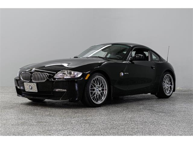 2007 BMW Z4 (CC-1410545) for sale in Concord, North Carolina