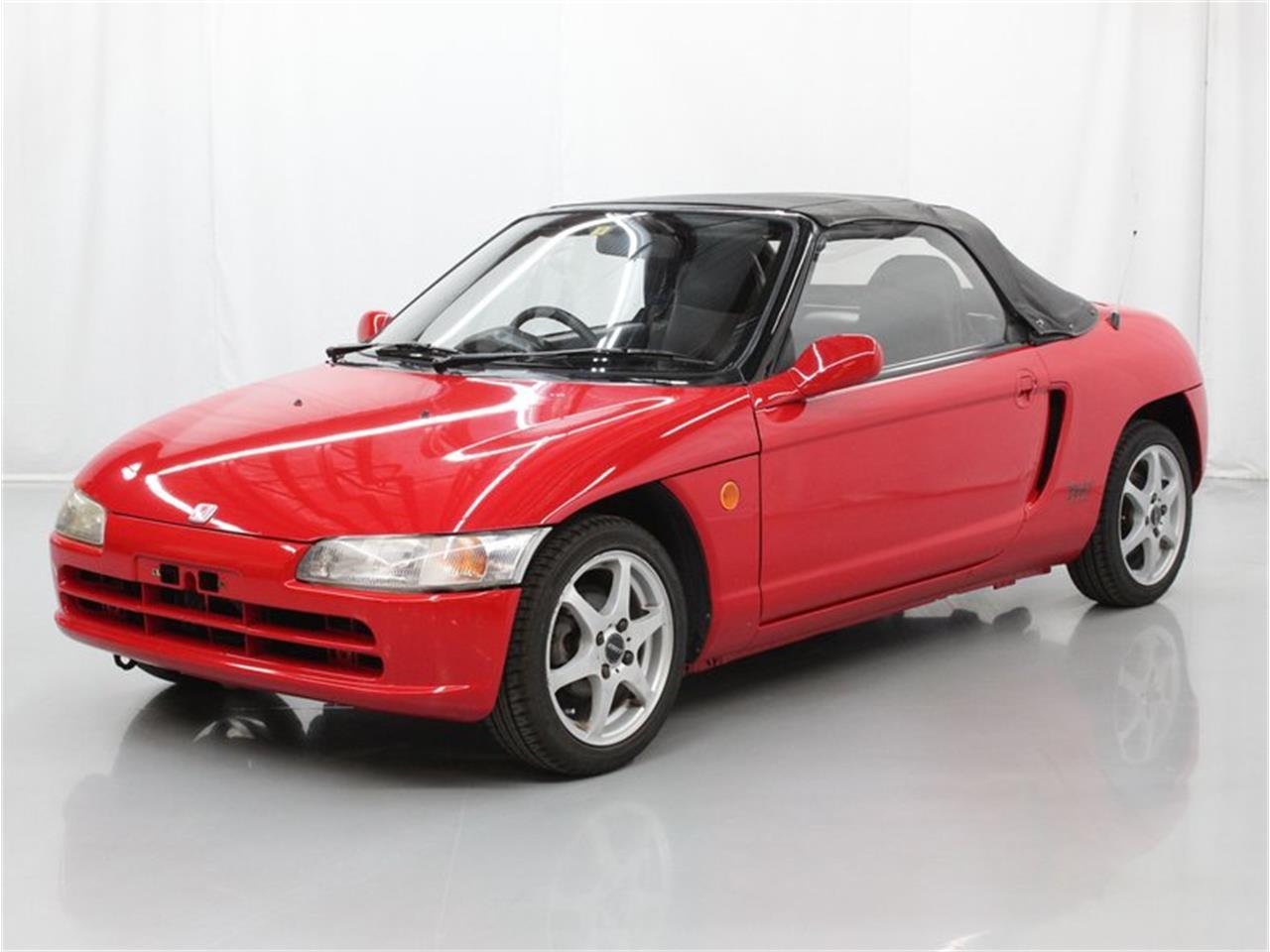 1991 Honda Beat (CC-1415450) for sale in Christiansburg, Virginia