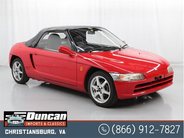 1991 Honda Beat (CC-1415450) for sale in Christiansburg, Virginia