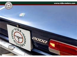 1971 Alfa Romeo 2000 (CC-1415452) for sale in portici, italia