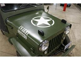 1953 Willys Jeep (CC-1415453) for sale in Kentwood, Michigan