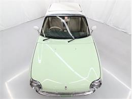 1991 Nissan Figaro (CC-1415454) for sale in Christiansburg, Virginia