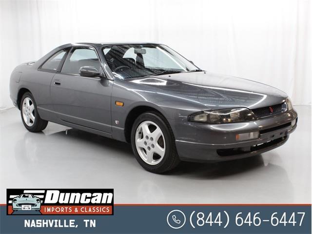 1994 Nissan Skyline (CC-1415455) for sale in Christiansburg, Virginia