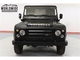 1994 Land Rover Defender (CC-1415462) for sale in Denver , Colorado
