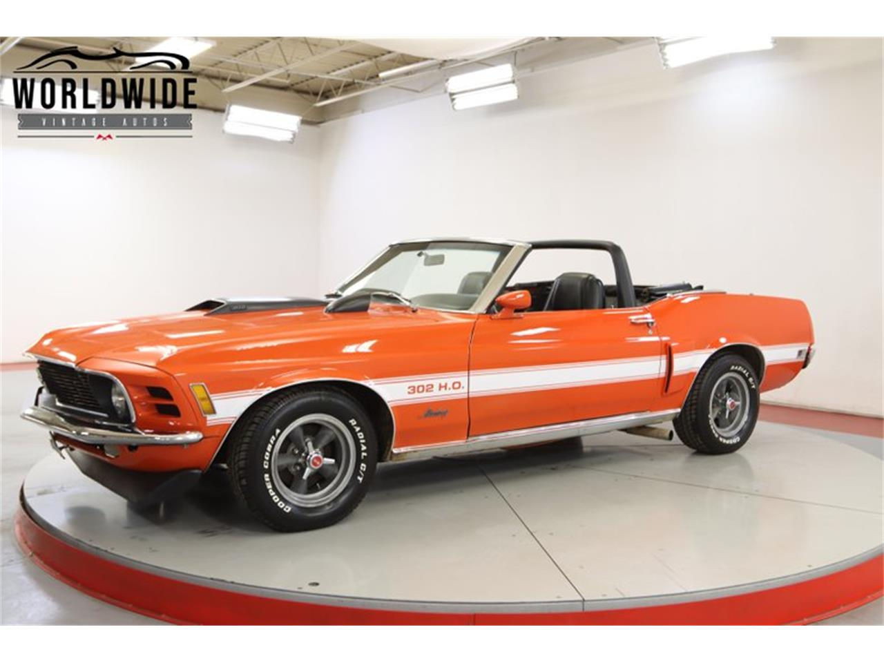 1970 Ford Mustang (CC-1415467) for sale in Denver , Colorado