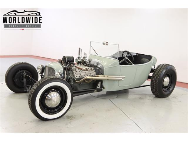 1923 Ford Model T (CC-1415472) for sale in Denver , Colorado