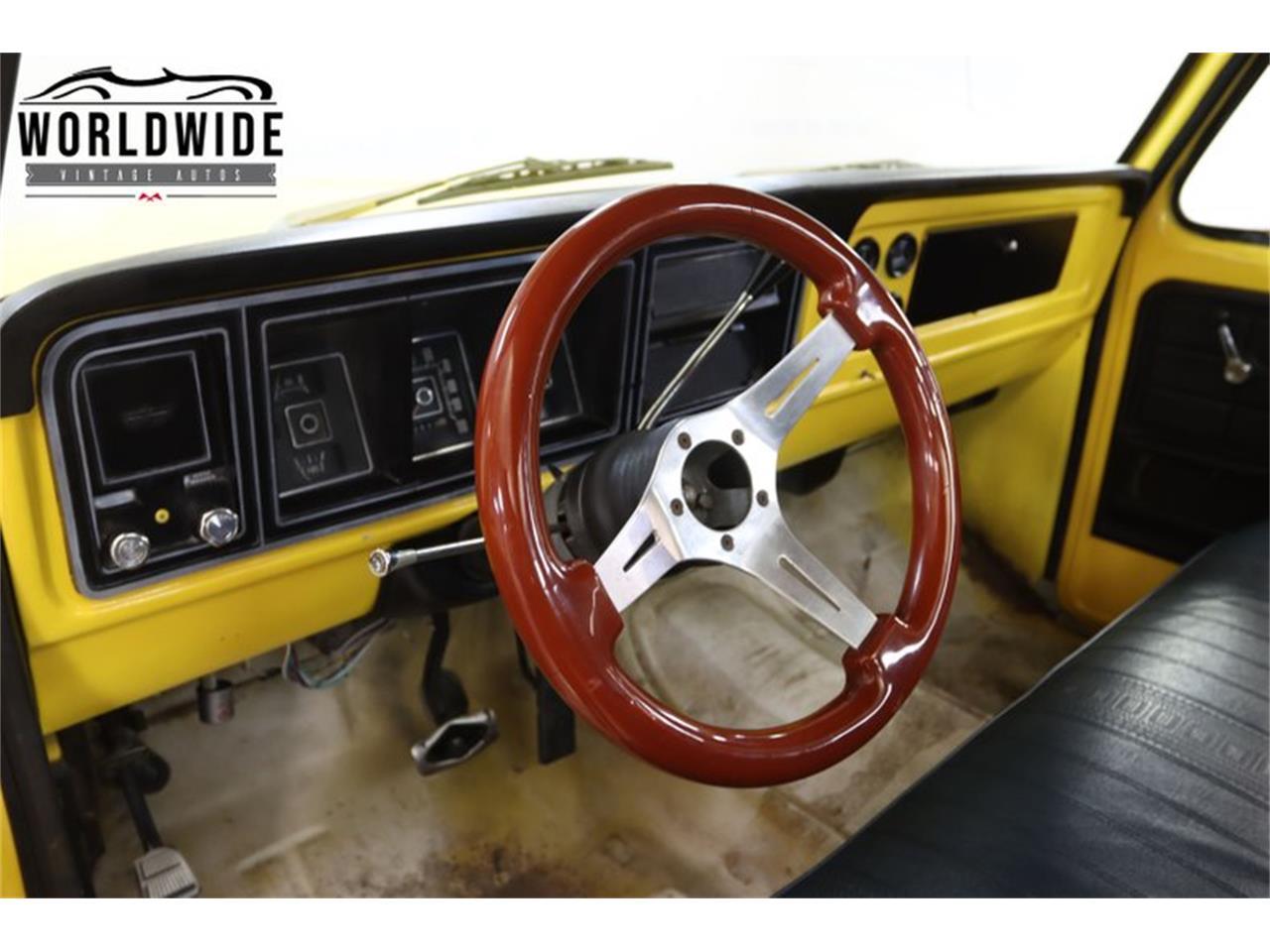 1975 Ford F100 (CC-1415474) for sale in Denver , Colorado
