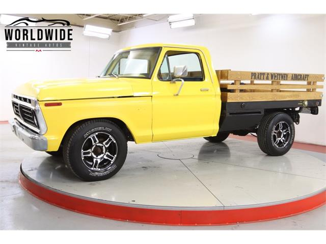 1975 Ford F100 (CC-1415474) for sale in Denver , Colorado