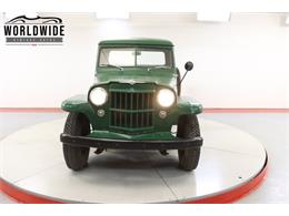 1954 Willys Pickup (CC-1415476) for sale in Denver , Colorado