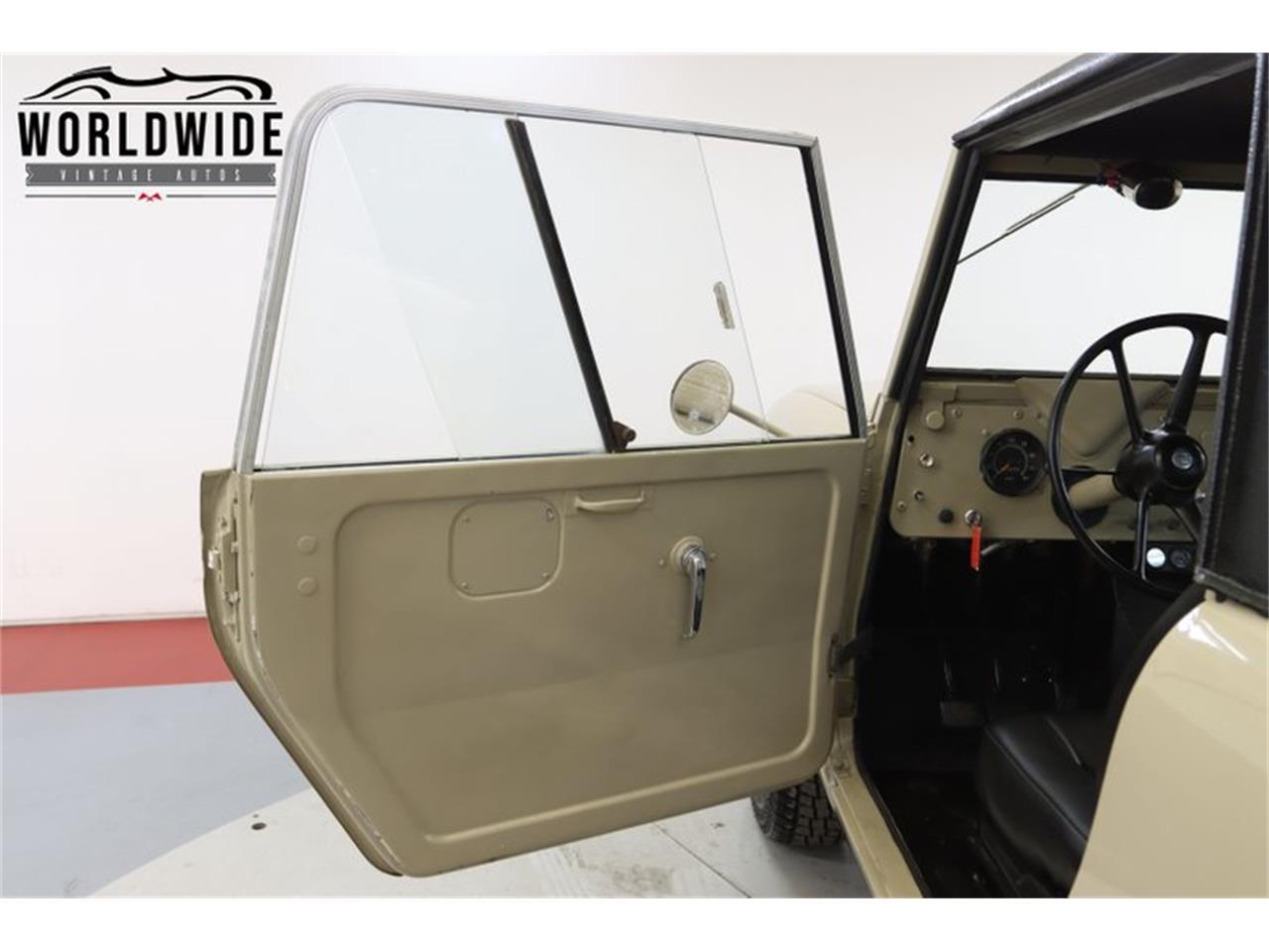 1962 International Scout (CC-1415477) for sale in Denver , Colorado