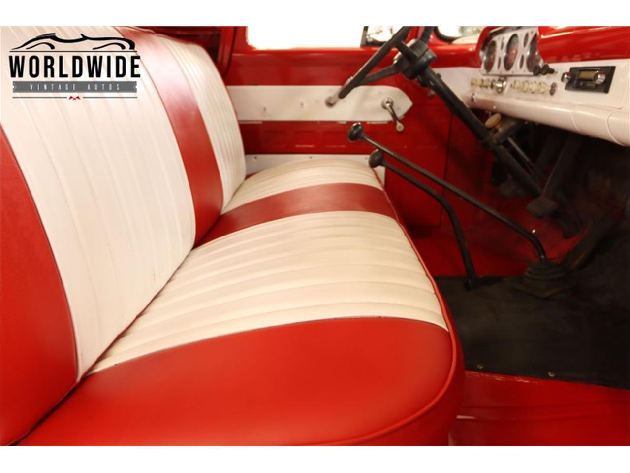1960 Ford F100 (CC-1415478) for sale in Denver , Colorado